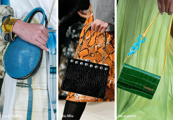 Bags Trends 2020