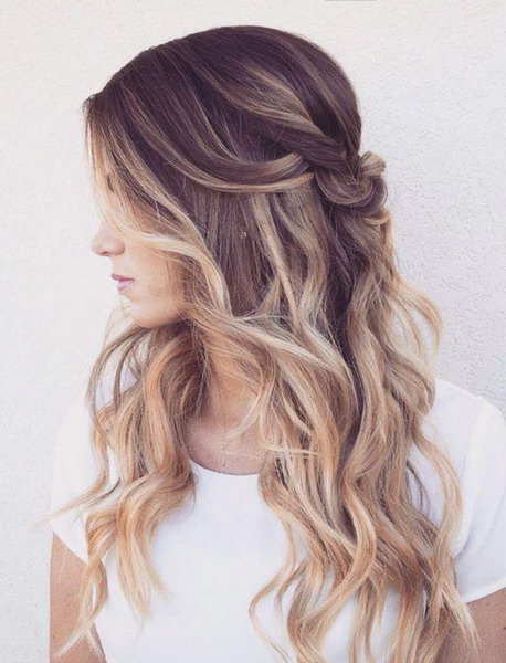 Blond Shadow Sweep - 2021Trends