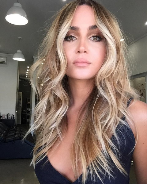 Stylish Hair Coloring 2020 - 2021: Latest trends for medium, short and long hair - Is Beauty Tips