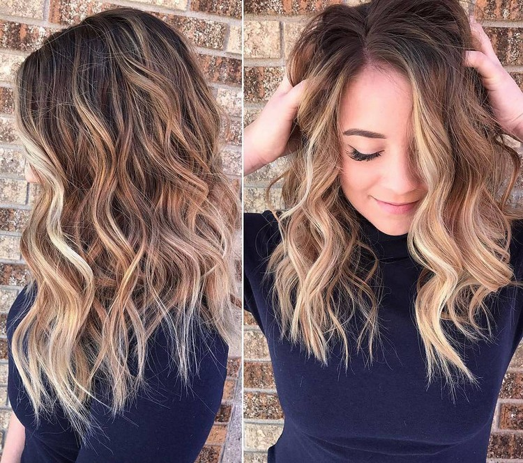 36+ Most Popular Hair Color 2021 Over 50