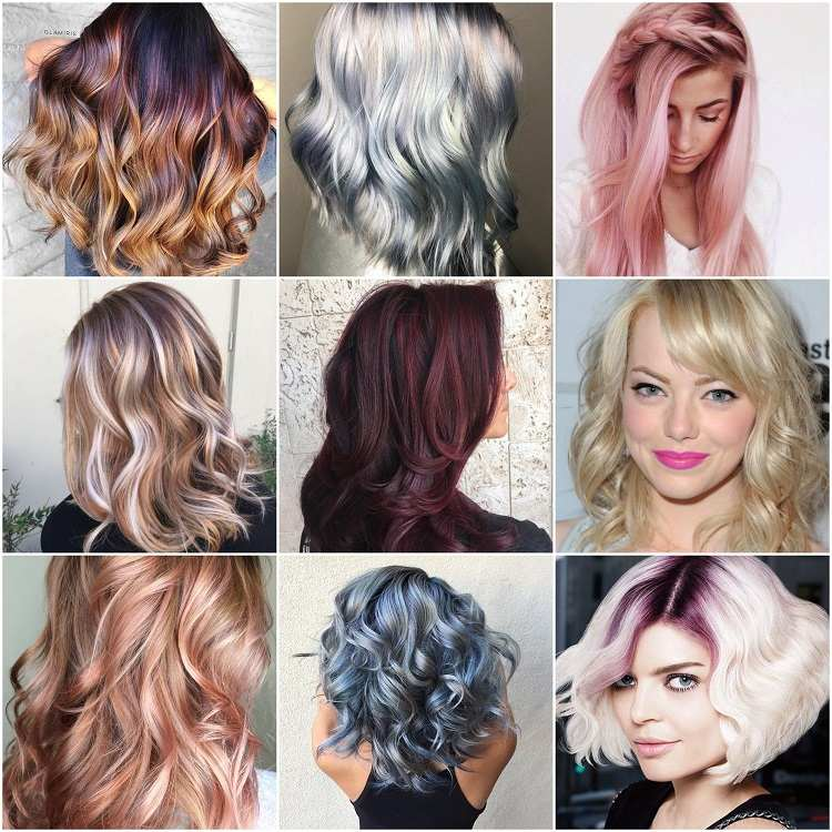 Hair Color Trends 2020 Focus On The Best Ideas To Display This Summer Is Beauty Tips
