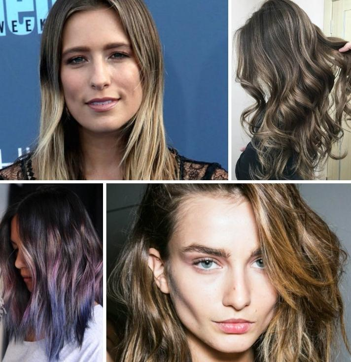 Hair Color Trend 2020