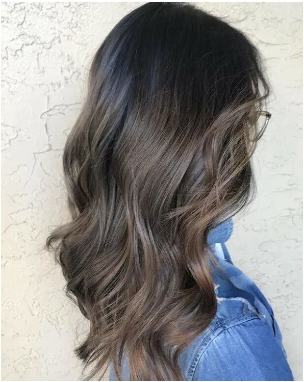 New Hair Color Trends In 2021