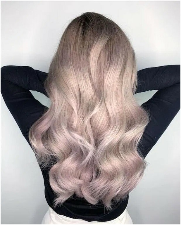 New Hair Color Trends In 2021 - Is Beauty Tips