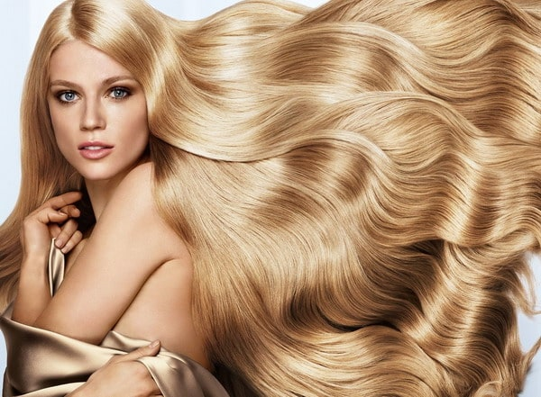 Top 5 Blond Hair Color Trends 2021-2022