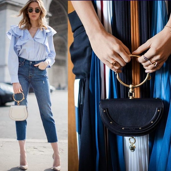 Mini handbag trends 2021 2022