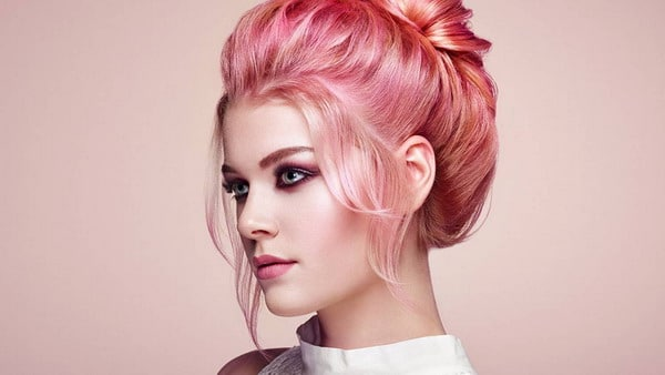The Main Trends In Dyeing And Popular Hair Colors Spring 2021