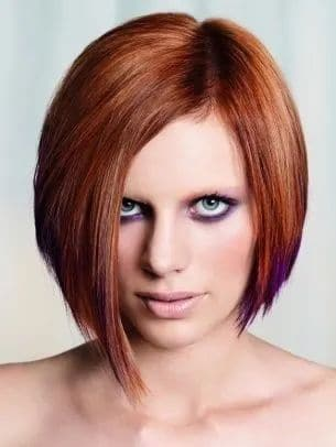 Popular Hair Color Spring Summer 2021