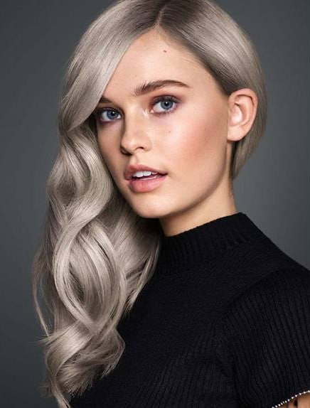Fashionable Hair Color Trends 2021 - Is Beauty Tips