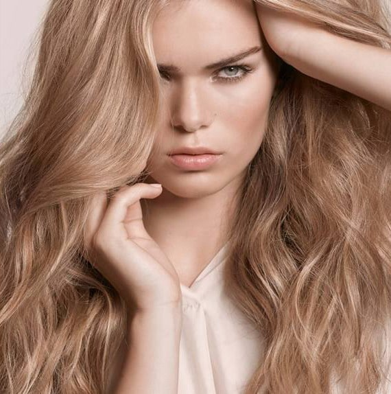 Fashionable Hair Color Trends 2021