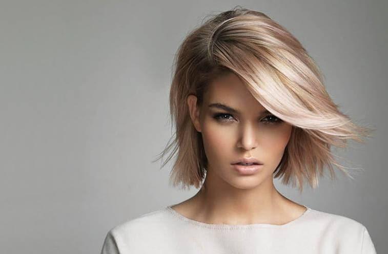Fashionable Women's Haircuts 2021-2022 - Is Beauty Tips