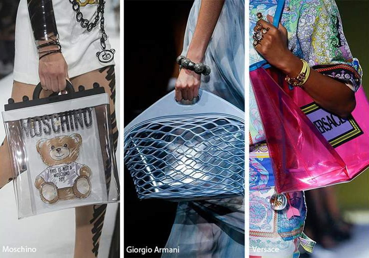 Fashion handbags fall-winter 2021-2022