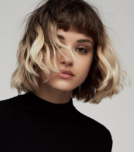 Short Hair 2021 - The Most Popular Haircuts and Hairstyles for This Summer - Is Beauty Tips