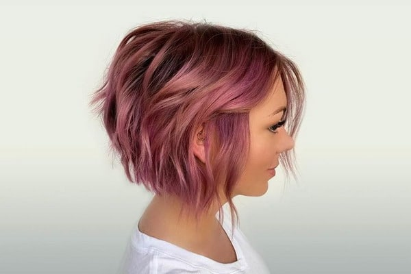 Bob Cuts 2021 - perfect hairstyles for spring / summer ...