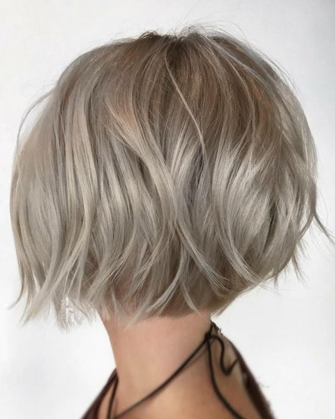 bob cuts spring summer hairstyles 2021