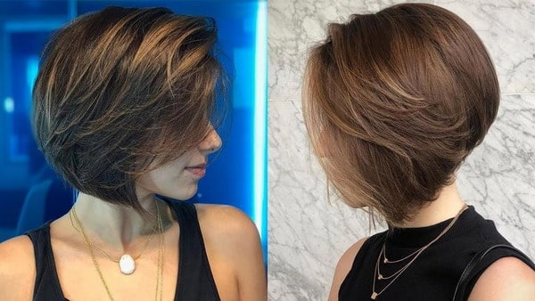 bob cuts spring summer hairstyles 2021