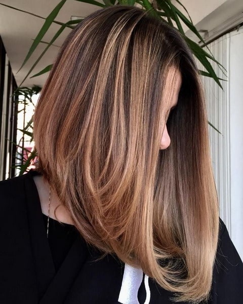 Bob Cuts 2021 - perfect hairstyles for spring / summer - Is Beauty Tips
