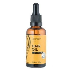 Huilargan - Oil extract for hair growth
