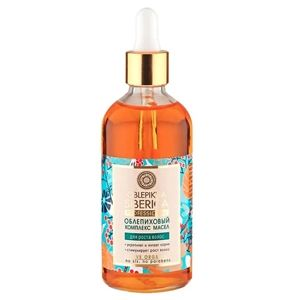 Natura Siberica Oblepikha Siberica - Sea buckthorn complex for hair