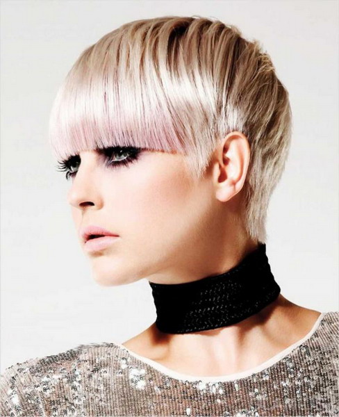 Fashionable Haircuts And Hairstyles 2022 - News And Trends