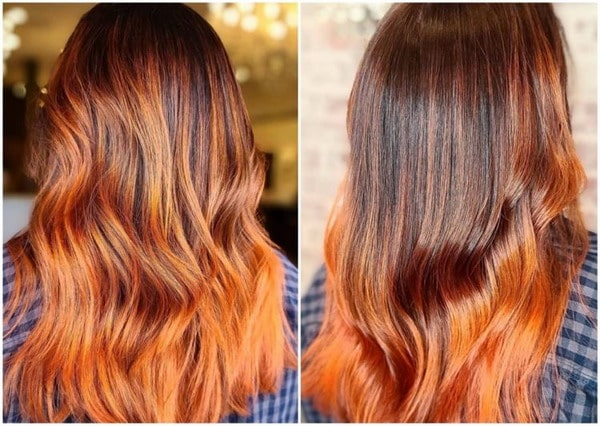 most beautiful hair colors in 2022 that will bring your hair to life