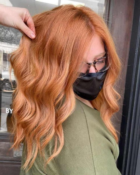 Blondes 2022: These hair colors are all the rage this year