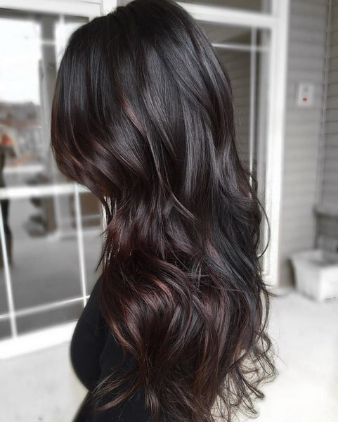 Hair Color Trends 2023 For Long Hair