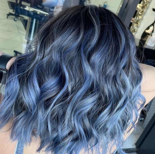 Most Beautiful Hair Colors For Short Hair In 2023