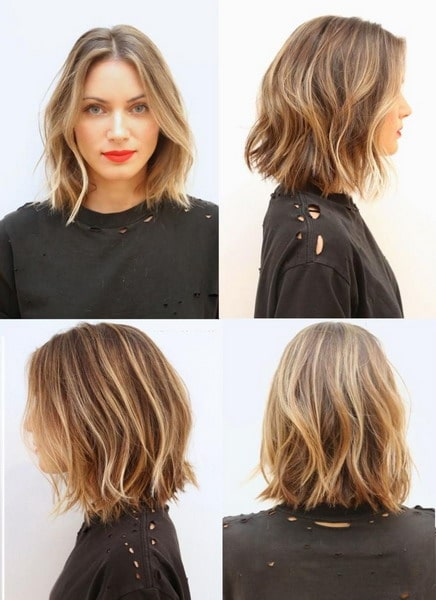 Long bob hairstyles: this is how we wear the LOB in summer 2023